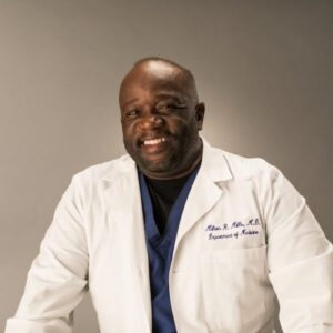 Dr Milton Mills, MD