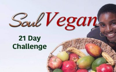 Soul Vegan 21 Day Challenge